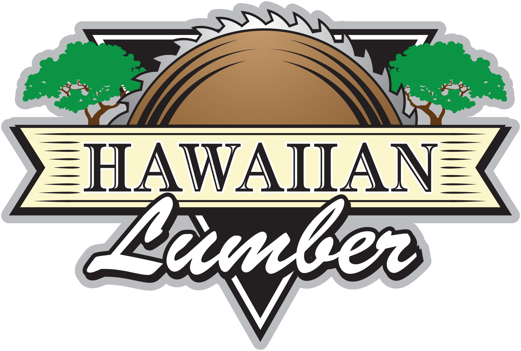 Hawaiian Lumber LLC